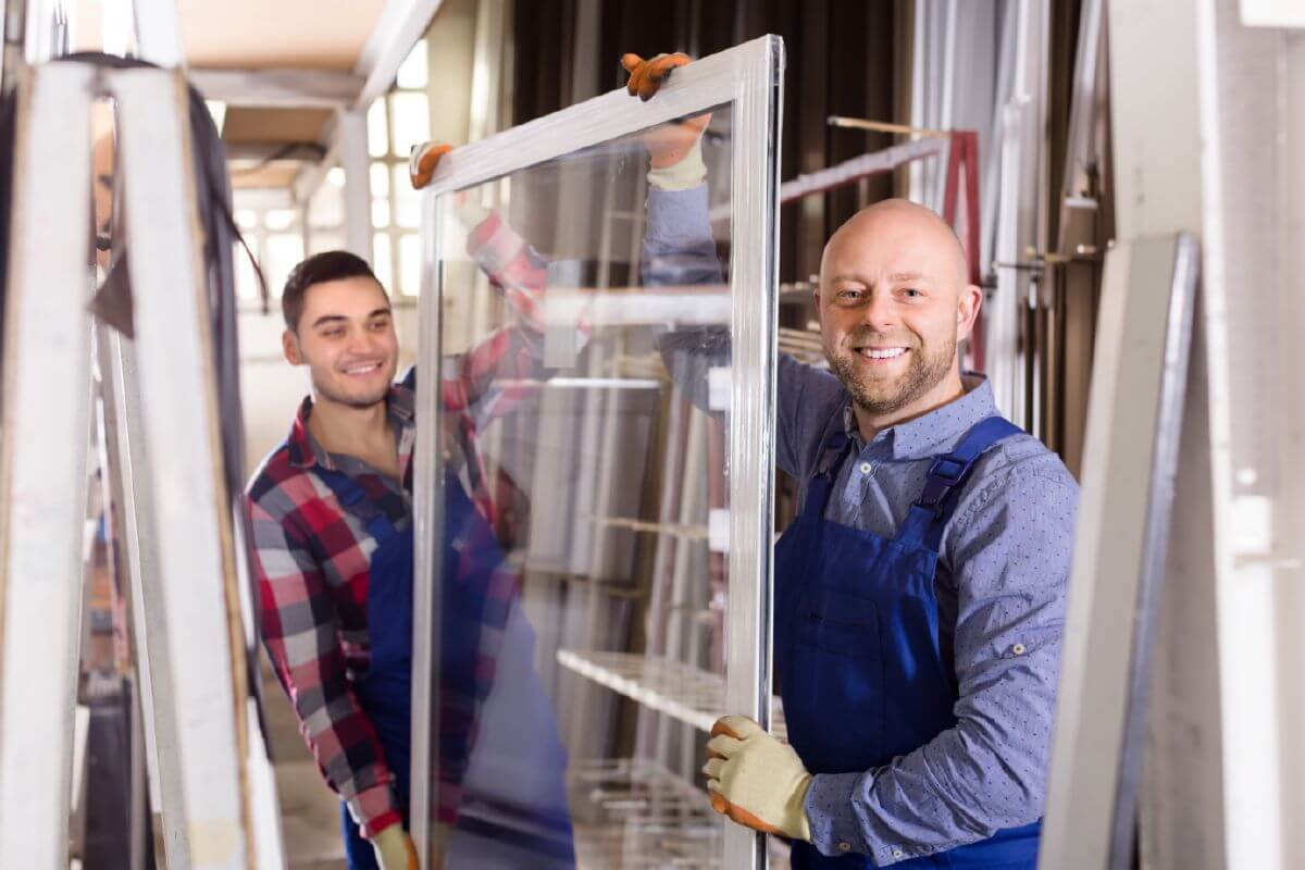 uPVC Window Manufacturers Kent
