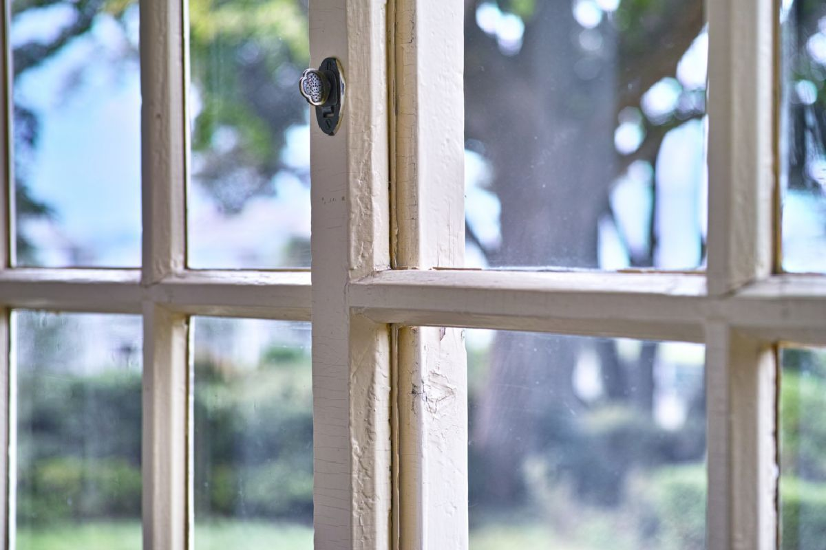 uPVC Window Trim Kent